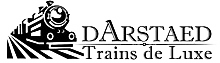 Darstaed Trains Logo