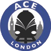 Ace Trains Logo