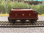 "Ace Trains O Gauge E/18-T1 ""LMS"" Maroon with Serif style lettering Riveted Tender Brand NEW"