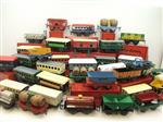 Hornby Hachette Series French O Gauge x38 Wagon & Coaches Set NEW Bargain Job Lot Set