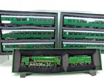 "ACE Trains O Gauge E/34/C21 SR Malachite Green 4-6-0 ""Sir Lancelot"" & SR Coach Sets A&B NEW"